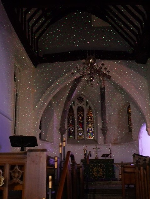 St Marys - sparkle 2